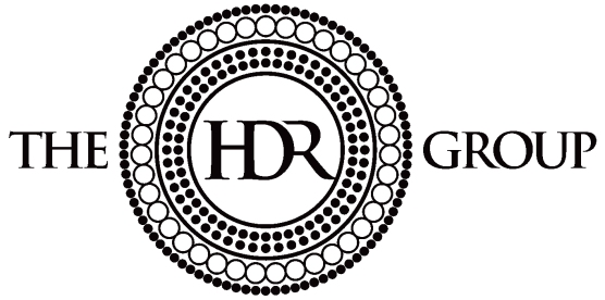 The HDR Logo 1