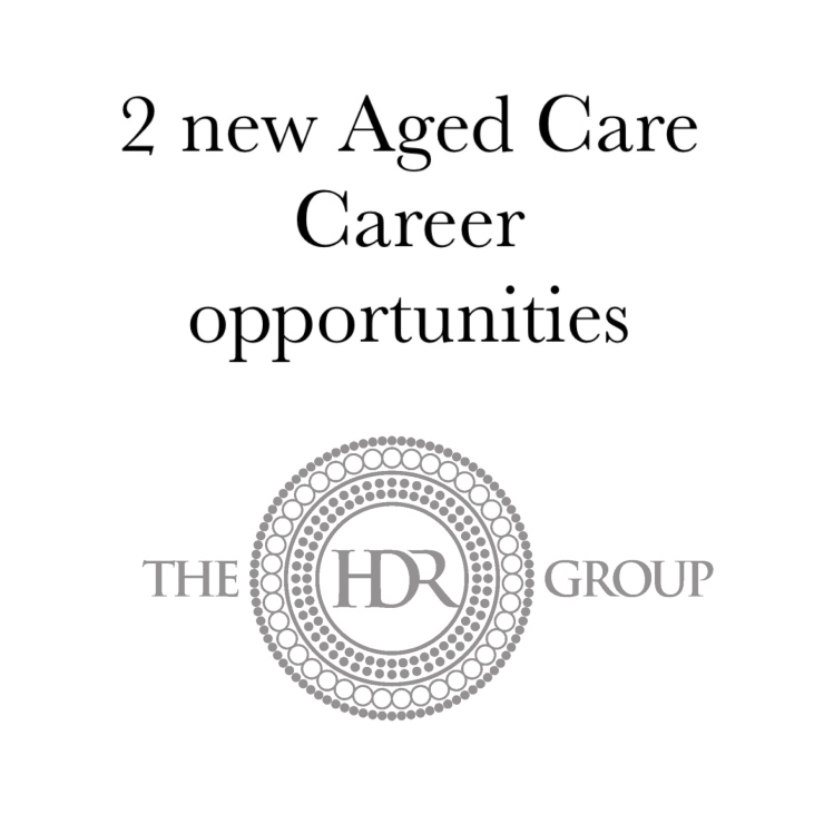 2 new aged care
